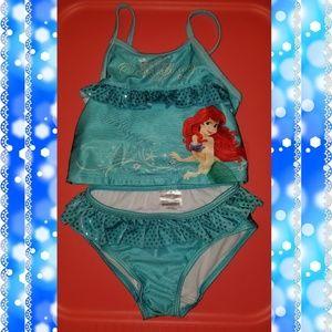 Disney little Mermaid Bikini